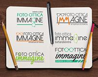 Brand Design - Foto Ottica Immagine