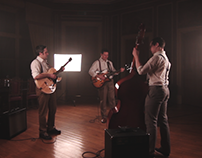 Paradiso Trio - Live Recording & Music Videos