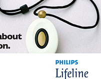 Philips Lifeline