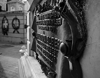 Recoleta Cemetery Bs. As. - Argentina