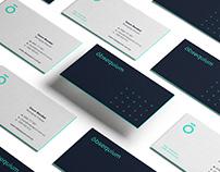 Obsequium - Brand Identity