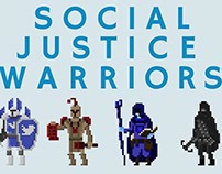 Games: Social Justice Warriors, the Game