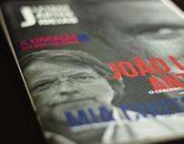 Newspaper | JORNAL DE LETRAS