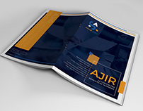 AJIR Catalog