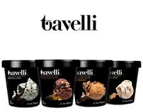 Helados Tavelli