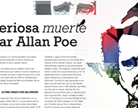Editorial / Edgar Allan Poe