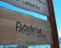 Hello Puerto Natales!