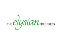 Graphic Design 2: Elysian Free Press
