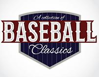 Baseball Classics Branding Emblem
