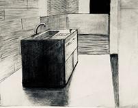 Kitchen 1-point