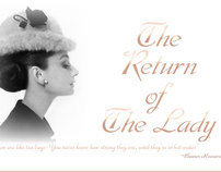 Return Of The Lady