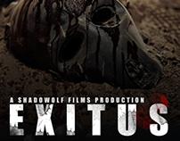Exitus Film Posters