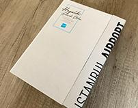 iGA / İstanbul New Airpot Premium Book