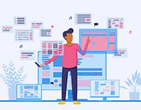 99designs presents: web design resources