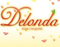 Its Delonda!