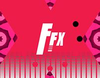 FFX-Funky Logo Intro