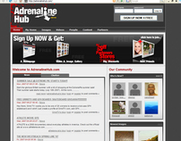 AdrenalineHub.com