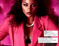 Flux magazine Editorial - Mahina