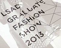 lsad graduate fashion show