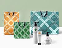 RE Brand Packaging