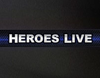 Heroes Live