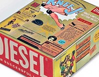 Diesel Knee.J-box