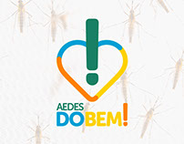 Product Branding / Aedes do Bem