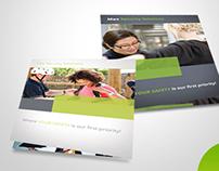 Max Brochure Design