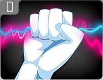 Soundthrow App