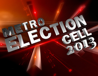 Metro Election Cell