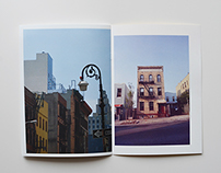 Booklet / New York City
