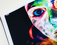 ISO | Magazine_ concept