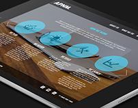 APNM website