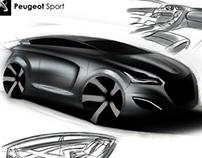Peugeot Sport Concept