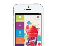 Slurpee App
