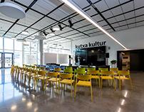 Kutxa Kultur Plaza