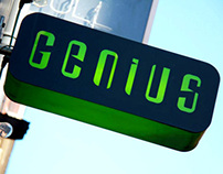 Genius Clothing Dublin