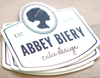 Abbey Biery Cake Design