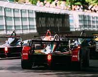 Formula E - London Eprix