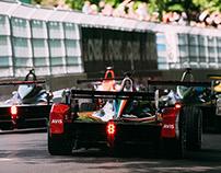 Formula E - London Eprix