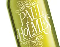 Paul Holmes Packaging