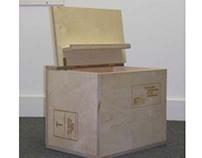 Parcel Toy Box