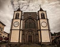 San Martino al Cimino - Italy