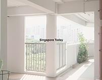 Revelation I: Singapore Today