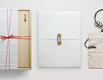 Packaging / 惠丞建築-交屋盒
