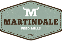 Martindale Feed Mills