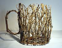 Stick Mug