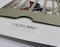 Caged Bird Society Annual Report