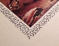 Evolución pincelada siglo XIX