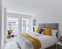 Cuckooz Flagship Serviced Apartments, Shoreditch